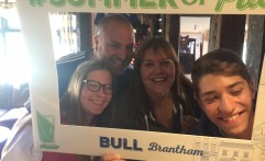 Summer fun at The Bull