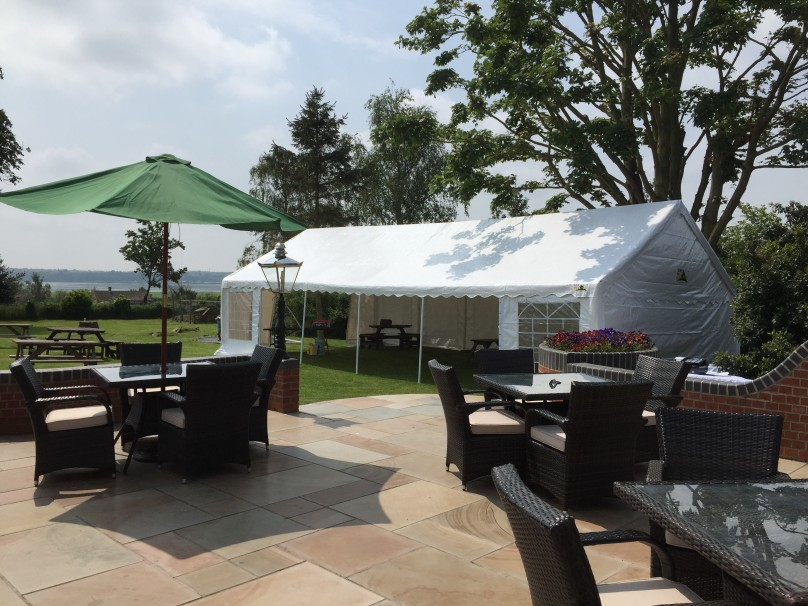 Have your event in our beer garden!